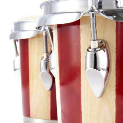 bongotrommer er fantastisk musiklegetøj