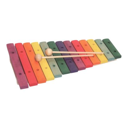 Boomwhackers-xylofon