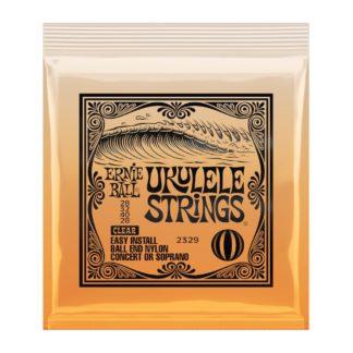 Pakke med ukuelestrenge til sopran og concert