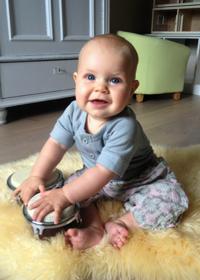 Babyrytmik I Danmark Liste Over Hele Landet Tinytonedk