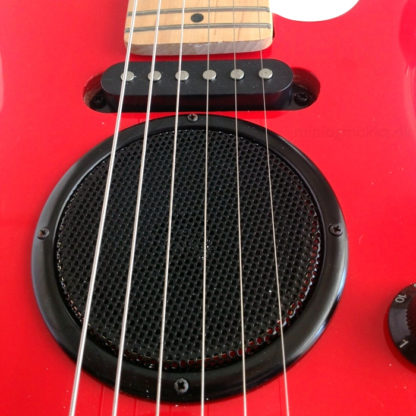 indbygget single coil pickup