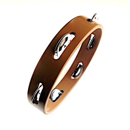 tambourin i brun