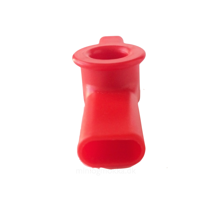 rød kazoo