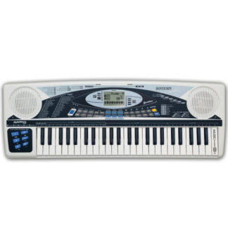 Bontempi keyboard med 49 tangenter