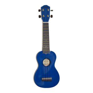 Baton Rouge ukulele i blå