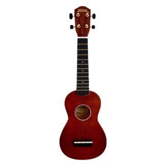 Baton Rouge ukulele i brun