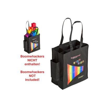 Boomwhackers taske Move&Groove Bag