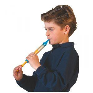 Fløjte til begyndere