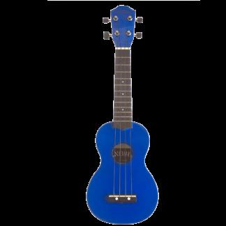 God bkå ukulele med udvendige stemmeskruer