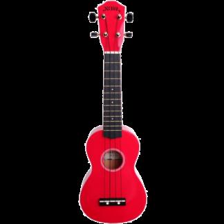 God ukulele i træ