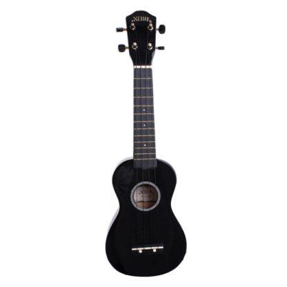 Noir by Baton Rouge ukulele