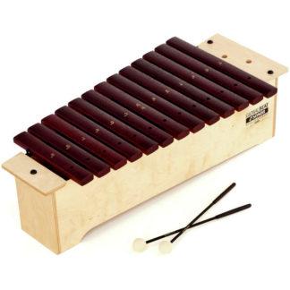 Global Beat alt-xylofon