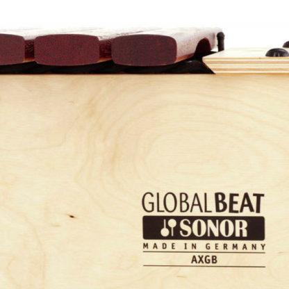 AX GB Sonor