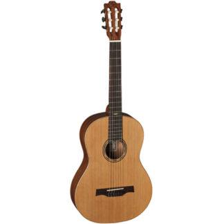 Spansk guitar baton rouge cr11c i massivt træ