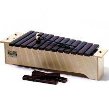Sopran-xylofon fra Sonor