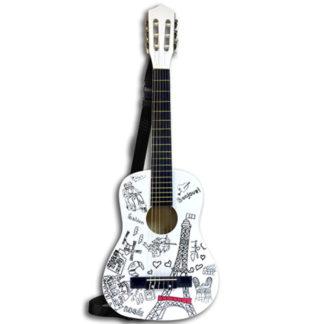 pariser guitar