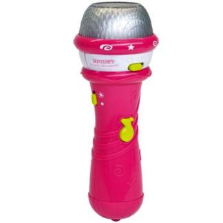 Ping mikrofon fra bontempi