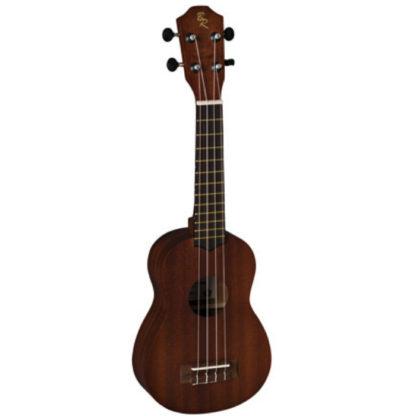 ukulele i maghoni
