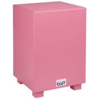 junior cajon i rosa fra baff