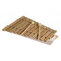 Xylofon med 12 toner
