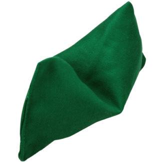 Grøn ærtepose den store udgave