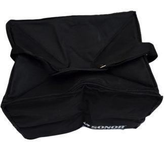 Taske til junior og børnevajon