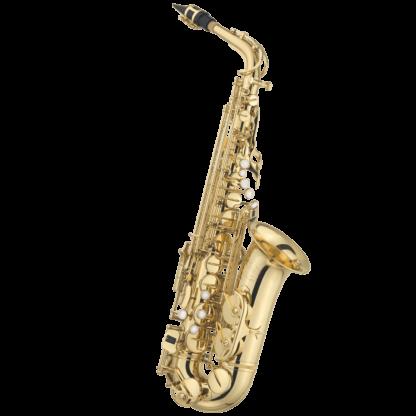 altsaxofon i messing