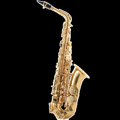 Altsaxofon god begyndermodel fra Jupiter