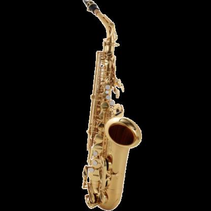 Saxofon alt i messing