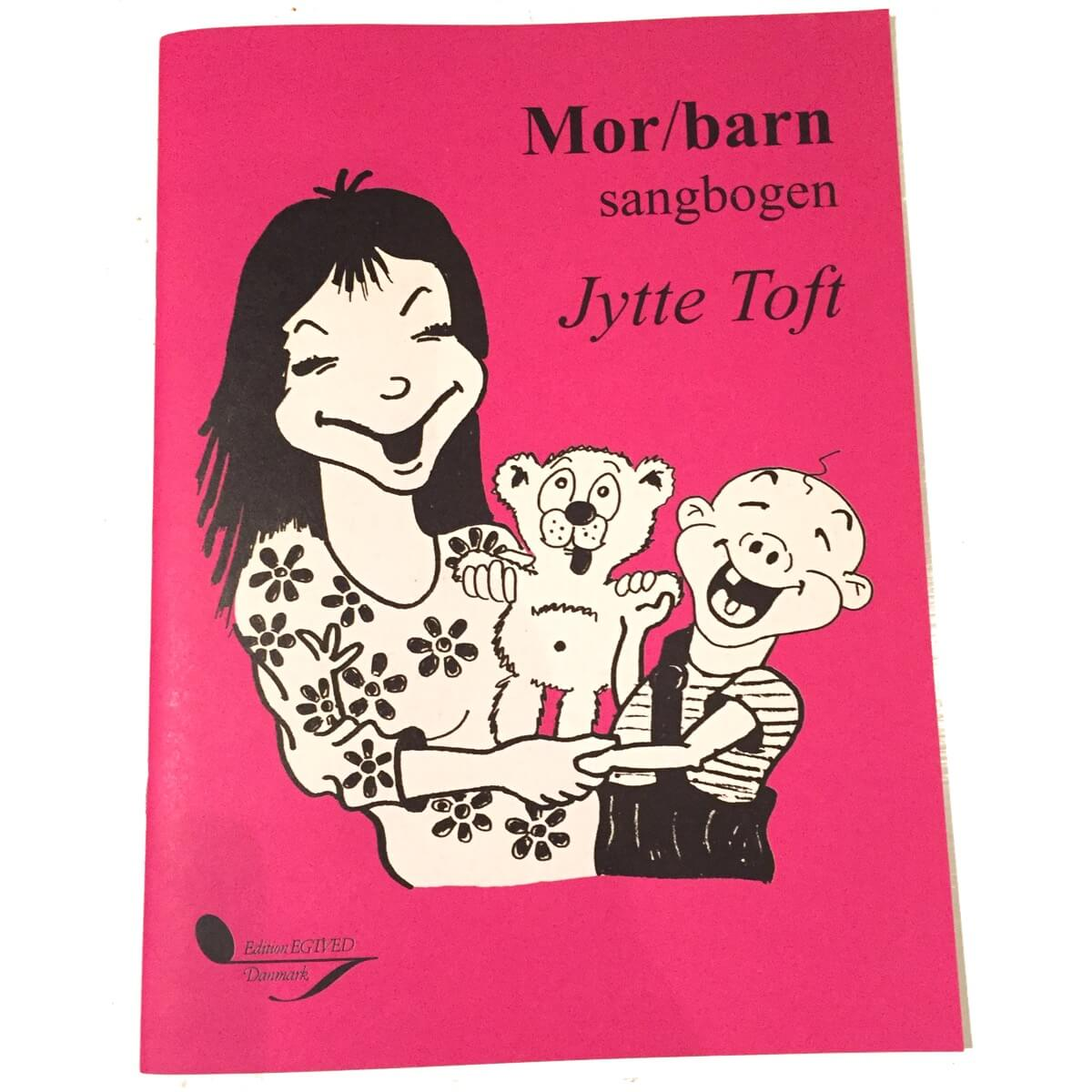 452bf5e8155a Mor barn sangbogen til børn og deres forældre