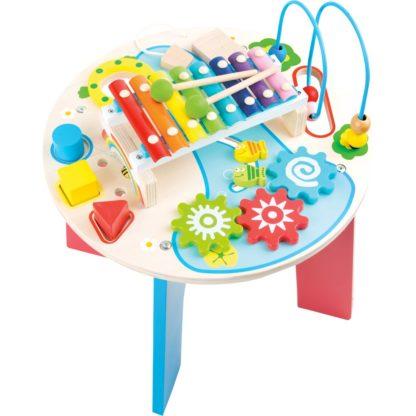 Aktivitetsbord til børn