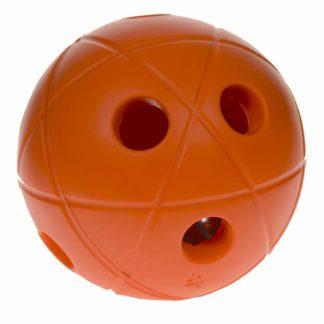 Klokkebold med lyd