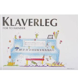 Klaverbog til børn