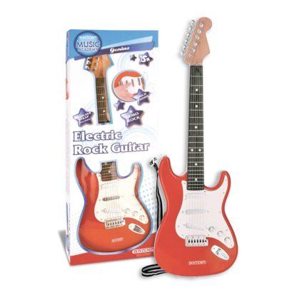 Guitar i kasse