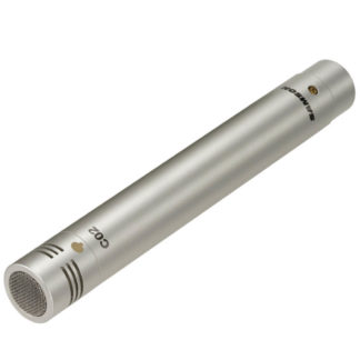Kondensator mikrofon til kor og instrumenter