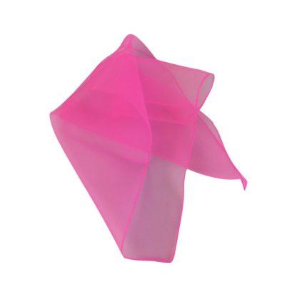 Pink rytmiktørklæde
