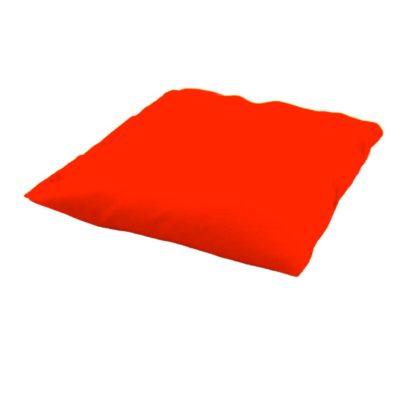 Ærtepose i rød