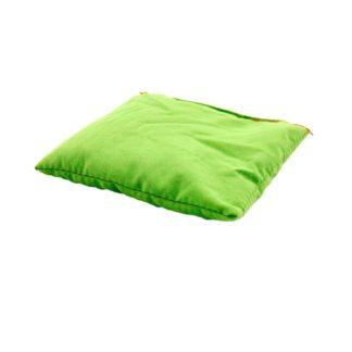 Grøn ærtepose