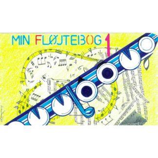 Fløjtebog til begyndere af Anne Fontenay