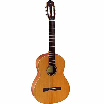 God klassisk guitar med gratis fragt