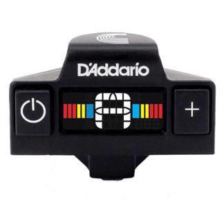 Ukulele stemmemaskine fra Daddario