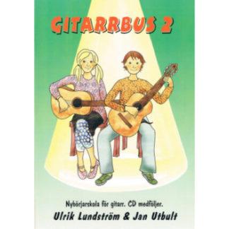 Gitarrbus 2 – guitarskole