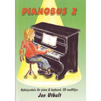 Pianobus 2 klaverskole