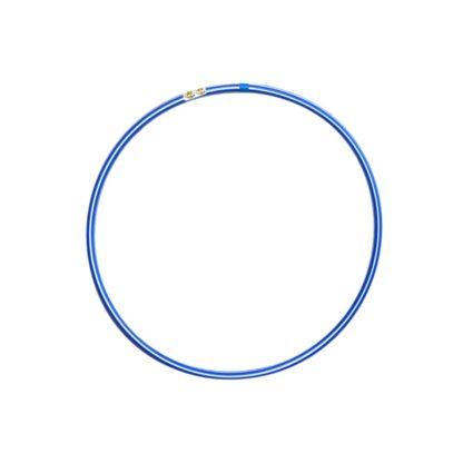 Blå hulahopring