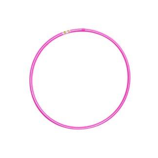 Pink hulahopring