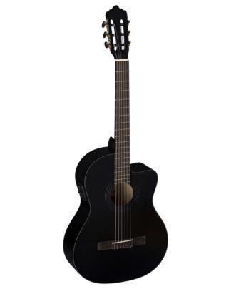 spansk guitar sort