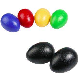 Rytmeæg 5 farver