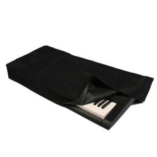 Cover til keyboard eller el-klaveri sort