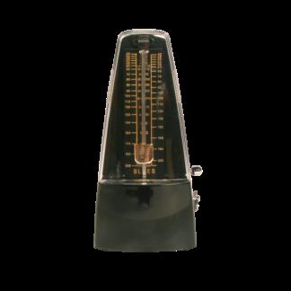 Mekanisk metronom sort