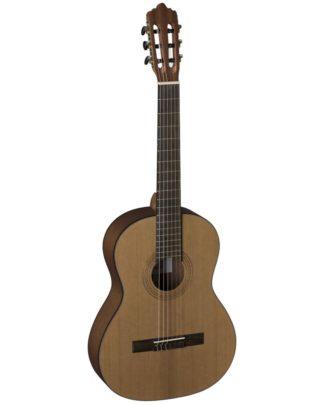 Spansk guitar fra La mancha